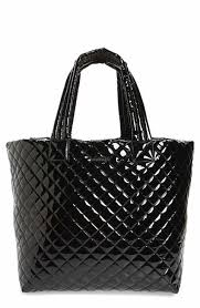 quilted handbag   Nordstrom & MZ Wallace 'Large Metro' Quilted Oxford Nylon Tote Adamdwight.com