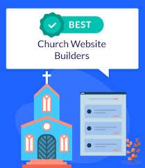 6 Best Church Website Builders Pick Your Perfect Platform