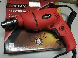 Máy khoan điện 10 li OSUKA, giá tốt nhất 280,000đ! Mua nhanh tay!