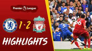 Chelsea vs Liverpool: Alexander-Arnold scores a screamer & Firmino nets  again