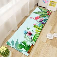 light blue pink flamingo kitchen rugs flamingo rugs with free for home decor