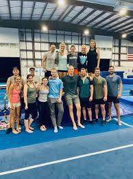 South County Gymnastics, Cheer & Tumbling - 運動健身指導 - Jenks, Oklahoma    Facebook - 22 則評論 - 1,596 張相片