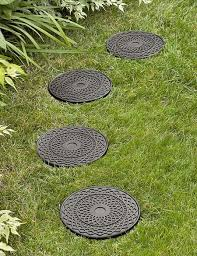 rubber stepping stone 1 best diy