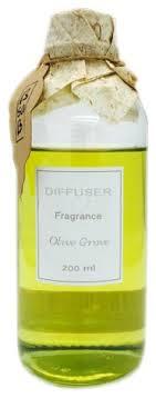 Купить <b>наполнитель для диффузора</b> olive grove 200мл от BsaB ...
