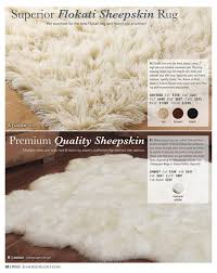 superior flokati sheepskin rug we searched for the best flokati rug and found you a winner
