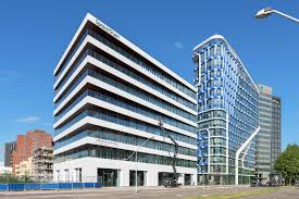 modern architectural photography. Fine Photography Amsterdam South Axis Beethoven 500 Architecture Claus En Kaan In Modern Architectural Photography