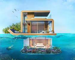 real underwater hotel. Underwater Hotel Planned For Fiji Real
