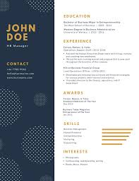 Hr Manager Resume Objective Resumewritinglab