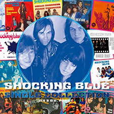 <b>SHOCKING BLUE</b> - <b>Single</b> Collection Part 1 - Amazon.com Music