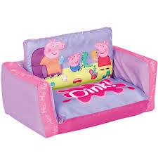Peppa Pig Bedroom Decor Kids Sofa Bed Furniture Design And Home Decoration 2017