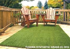 grass rug outdoor turf artificial green carpet new tundra costco