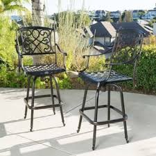 Aluminum Patio Furniture Shop The Best Outdoor Seating & Dining