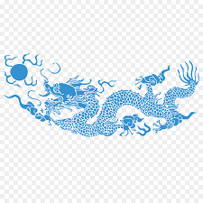 Dragon Pattern Delectable Chinese Dragon Japanese Dragon Pattern Chinese Dragon Png Download