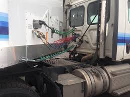 "trace down circuits before replacing liftgate parts trailer talk lower green cord is the ""stinger"" that carries power and a return ground line"