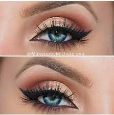 makeup for green eyes how to make pop 01 46