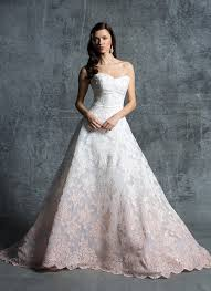 chic ombre wedding dress 25 of 201539s best wedding dresses to