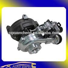 Turbocharger For Toyota 1kd-ftv,Engine For Toyota 1kd Diesel Engine ...