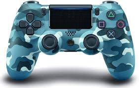 <b>PS4 Controller</b> Shock 4th <b>Bluetooth Wireless Gamepad</b> Joystick ...