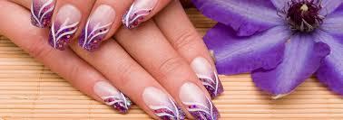 nail salon in mounn view ca 94040