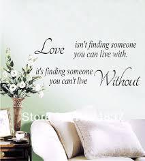 Wall Art Designs Decor Love Wall Art Quotes You Facebook Vinyl Extraordinary Love Wall Quotes