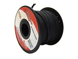 black 1 4 100ft braided expandable flex sleeve wiring harness loom black 1 4 100ft braided expandable flex sleeve wiring harness loom wire cover