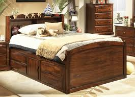 queen size captains bed plans  techethecom