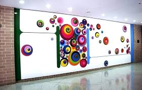 office wall paint ideas. Cool Wall Painting Designs Office Paint Ideas For Outstanding Creative  Interior Design Wa .