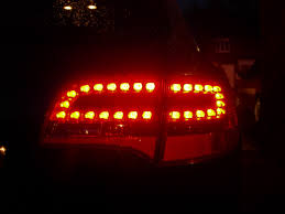 Audi Rear Light Bulb Top 9 Odd Tail Light Designs The News Wheel