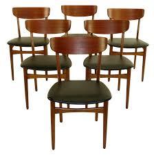 dining rooms retro teak dining chairs alluring retro teak dining chairs 17 chair danish dining