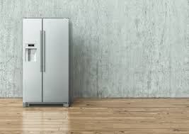 Dimensions Of A Standard Size Refrigerator Home Guides Sf Gate