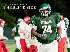 essay on the blind side  essay on the blind side