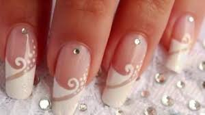Beautiful Easy Nail Art Designs At Home Videos Contemporary ...
