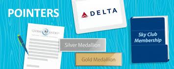 Delta Skymiles Benefits Chart Tips For Choosing Delta Choice Benefits