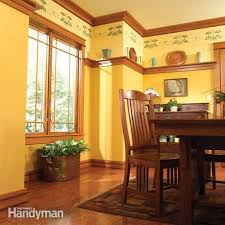 how to install craftsman window trim and other trim