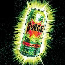 Coca Cola St Petersburg Fl Find Surge Soda Near You Surge Citrus Flavored Soda