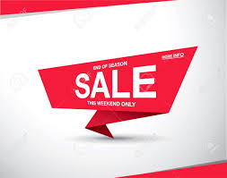 Sale Tag Template Design Royalty Free Cliparts, Vectors, And Stock ...