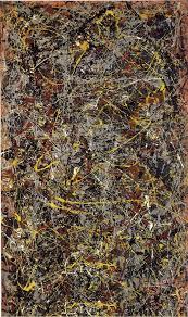 no 5 1948 painting jackson pollock no 5 1948 art print