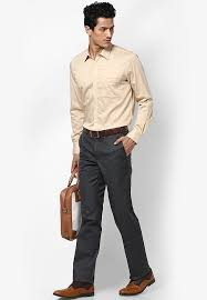 Pant And Shirt Mens Guide To Perfect Pant Shirt Combination Looksgud In