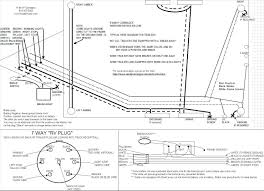 semi trailer abs wiring diagram releaseganji net Trailer ABS Wiring Diagram semi trailer pigtail wiring diagram