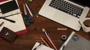 office table tops. Moving Office Supplies Making Place For Text Coffee Break On Intended Desk Top Plans 9 Table Tops R