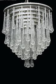 glass chandeliers drops chandelier modern glass chandeliers uk