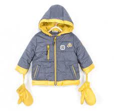 <b>Куртка COCCODRILLO</b> Z19152102PLA-019 для мальчика, цвет ...
