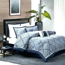 dark grey comforter ng blue and navy king size light bedspread duvet cover quilt set