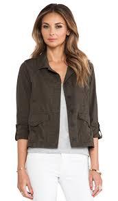 girly troop jacket