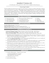 sample resumes for lawyers attorney resume samples samuelbackman com