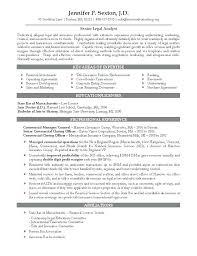 sample resumes for lawyers attorney resume samples samuelbackman com