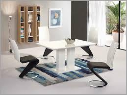modern high gloss dining table lovely modern white high gloss dining table and 4 chairs set