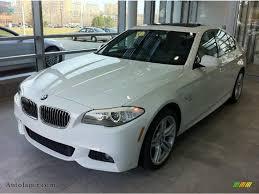 BMW 3 Series bmw 535i xdrive 2011 : 2011 BMW 5 Series 535i xDrive Sedan in Alpine White - 875335 ...