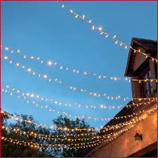 outdoor fairy lighting. Outdoor Fairy Lighting. Lights » Inspirational Led Warm White Connectable 8m Clear Cable Lighting
