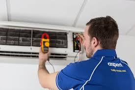Air Conditioning Installation | Design, Install and Maintain from Aspect